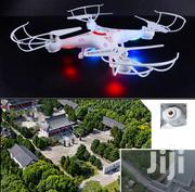 Helicopter X5C Four Axes Drone WIFI Real Time Recording   Cameras, Video Cameras & Accessories for sale in Nairobi, Nairobi Central