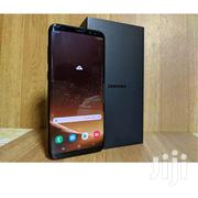 Samsung Galaxy S8 128 GB Black | Mobile Phones for sale in Nairobi, Nairobi Central