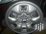 Hilux Vigo 16 Ordinary Rim | Vehicle Parts & Accessories for sale in Nairobi, Nairobi Central