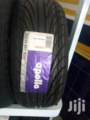 Tyre 215/55 R17 Apollo | Vehicle Parts & Accessories for sale in Nairobi, Nairobi Central