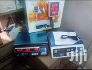30kgs Digital Weighing Scale -butchery /Cereals   Store Equipment for sale in Nairobi, Nairobi Central
