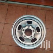 Landcruiser 16 Inch Ordinary Rim | Vehicle Parts & Accessories for sale in Nairobi, Nairobi Central