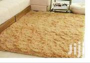 Fluffy Soft Carpet 5by 8 Brown | Home Accessories for sale in Nairobi, Nairobi Central