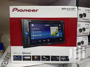 Pioneer Touch Screen Radio   Audio & Music Equipment for sale in Nairobi, Nairobi Central
