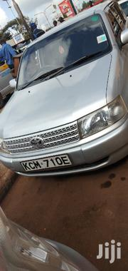 Toyota Probox 2010 Silver | Cars for sale in Nyeri, Iria-Ini
