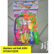Doctor Set-Quality and Kids Will Have Fun | Toys for sale in Nairobi, Nairobi Central