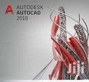 Autodesk Autocad 2018 | Other Services for sale in Nairobi, Nairobi Central