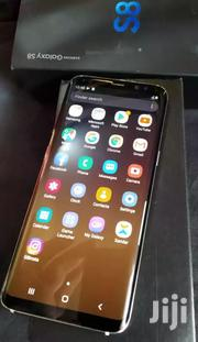 Samsung Galaxy S8 128 GB Gold | Mobile Phones for sale in Nairobi, Nairobi Central