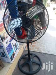 Brand New Amigo Heavy Weight Fan. High Speed Fan. We Deliver | Home Appliances for sale in Mombasa, Tononoka