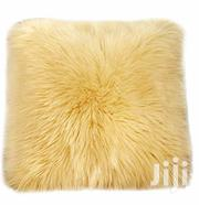 Fluffy, Beautiful Cushion Covers/With Or Without Fiber. 55cm By 55cm. | Home Accessories for sale in Uasin Gishu, Huruma (Turbo)