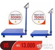 300kgs Weighing Scale | Store Equipment for sale in Nairobi, Nairobi Central