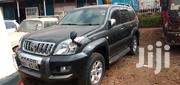 Toyota Land Cruiser Prado 2006 Black | Cars for sale in Nairobi, Nairobi Central