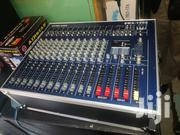 Powered Mixer With Amplifier | Audio & Music Equipment for sale in Nairobi, Nairobi Central