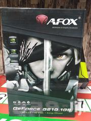 Afox Geforce G210 1GB Graphics Card | Computer Hardware for sale in Nairobi, Nairobi Central