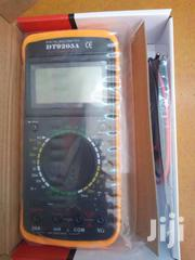 Digital Meter Dt9205a | Measuring & Layout Tools for sale in Nairobi, Nairobi Central