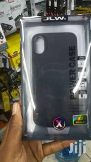 JLW 5000mah Battery Case For iPhone X Smart External Battery Charger   Accessories for Mobile Phones & Tablets for sale in Nairobi, Nairobi Central