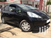 Honda Fit 2011 Sport Automatic Black | Cars for sale in Nairobi, Kilimani