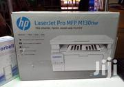 HP Laserjet Pro Mfp M130nw Printer | Computer Accessories  for sale in Nairobi, Nairobi Central