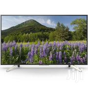 Sony 55 Inch UHD 4K Smart TV - 55X7077F | TV & DVD Equipment for sale in Kiambu, Uthiru