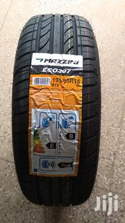 Quality Mazzini Tyres Size 195/65R/15 For Sale | Vehicle Parts & Accessories for sale in Kiambu, Hospital (Thika)