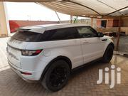 Land Rover Range Rover Evoque 2012 Coupe Dynamic White | Cars for sale in Nairobi, Kilimani