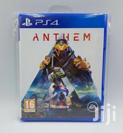 Ps4 Anthem Game   Video Games for sale in Nairobi, Nairobi Central