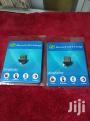 USB 4.0 Bluetooth Dongle | Computer Accessories  for sale in Nairobi, Nairobi Central