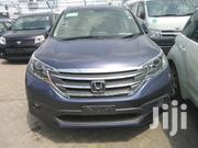 Honda CR-V 2012 EX 4dr SUV (2.4L 4cyl 5A) Purple | Cars for sale in Mombasa, Shimanzi/Ganjoni