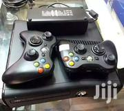 Xbox 360 Chipped With 10 Games | Video Game Consoles for sale in Embu, Kirimari