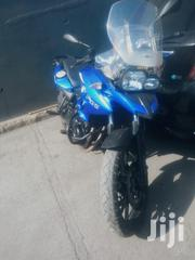 BMW FGS 2016 Blue | Motorcycles & Scooters for sale in Nairobi, Nairobi South