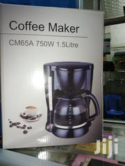 Coffee Maker Now on Offer | Kitchen Appliances for sale in Nairobi, Nairobi Central