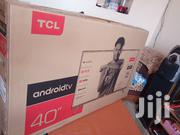 Tcl Smart Adroid Tv | TV & DVD Equipment for sale in Kajiado, Ongata Rongai