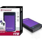 Transcend 1TB  USB 3.0 | Computer Accessories  for sale in Nairobi, Nairobi Central