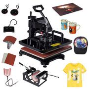 Heat Press-t Shirts Mugs Printer | Printing Equipment for sale in Nairobi, Nairobi Central