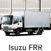 Isuzu FRR Cab & Chasis | Trucks & Trailers for sale in Nairobi, Nairobi Central