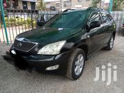 Toyota Harrier 2006 Black | Cars for sale in Nairobi, Nairobi Central
