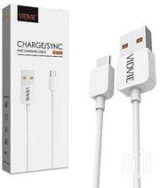 Vidvie Orginal Charger | Accessories for Mobile Phones & Tablets for sale in Nairobi, Nairobi Central