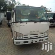 Isuzu Npr 2012 White | Trucks & Trailers for sale in Mombasa, Shimanzi/Ganjoni