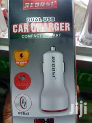 Dual USB Car Charger | Vehicle Parts & Accessories for sale in Nairobi, Nairobi Central