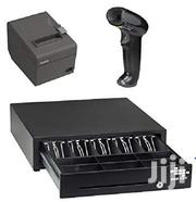 POS Bundle: Thermal Receipt Printer and Cash Drawer | Computer Accessories  for sale in Nairobi, Nairobi Central