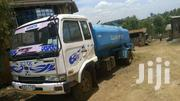 Clean Water Bowser Supply Tanker Services | Cleaning Services for sale in Kiambu, Ting'Ang'A
