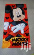 Kids Cartoons Towels | Home Accessories for sale in Majengo, Mombasa, Kenya