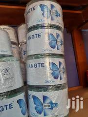 Angte Blank Dvd | Computer Accessories  for sale in Kirinyaga, Tebere