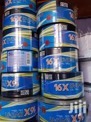 Arita Blank Dvds And Cds | Computer Accessories  for sale in Kirinyaga, Tebere