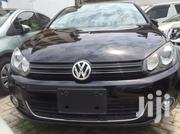 Volkswagen Golf 2012 Black | Cars for sale in Mombasa, Shimanzi/Ganjoni