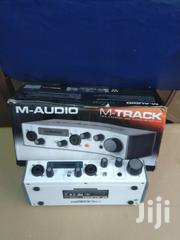Studio Soundcard Interface | Audio & Music Equipment for sale in Nairobi, Nairobi Central