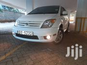 Toyota IST 2006 White | Cars for sale in Nairobi, Kilimani
