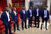 .Customade Slim Suits | Clothing for sale in Homa Bay, Mfangano Island