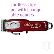 Wahl Cordless Clipper | Tools & Accessories for sale in Nairobi, Kasarani