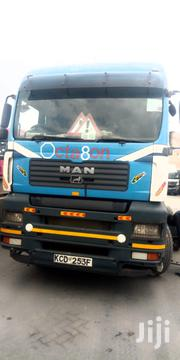 2 Man Tga 26:440 Units 2008 Model | Trucks & Trailers for sale in Nairobi, Embakasi